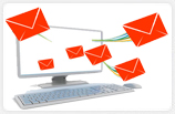 E-mail marketing Brasil-Sites